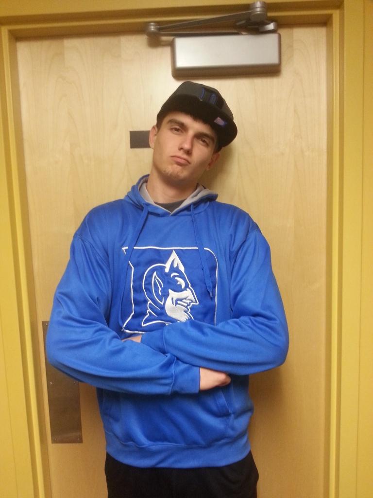 Blue Jays?  Yes.  Blue Devils?  Definitely.