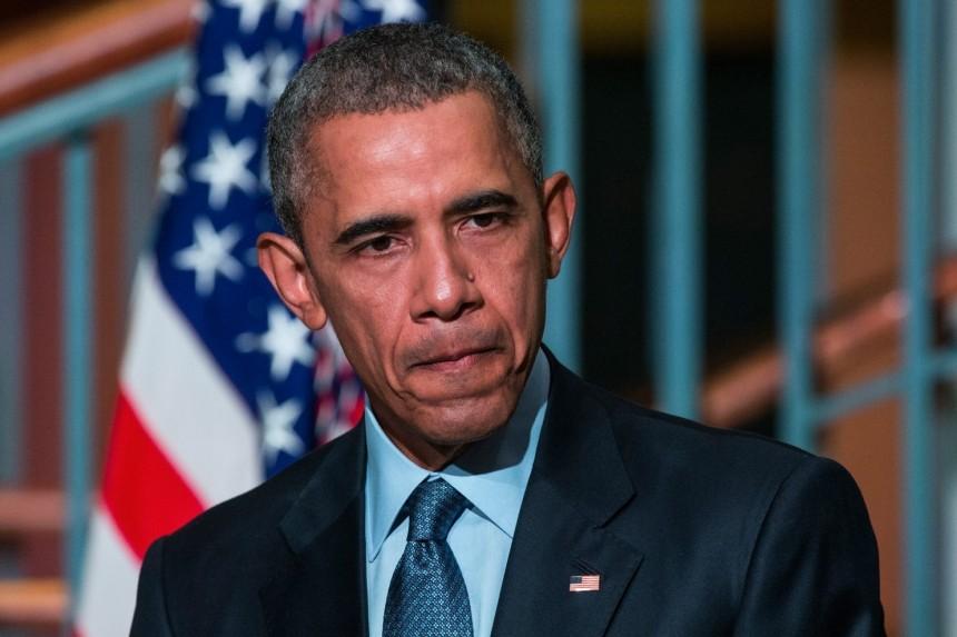 Obama PHOTO COURTESY OF THE WASHINGTON POST.