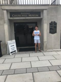 National Churchill Museum